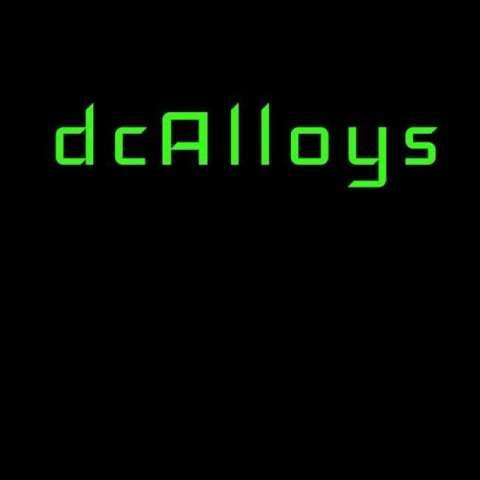DC Alloys