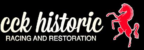 CCK Historic