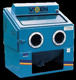 Fox 10 Bench Top Machine